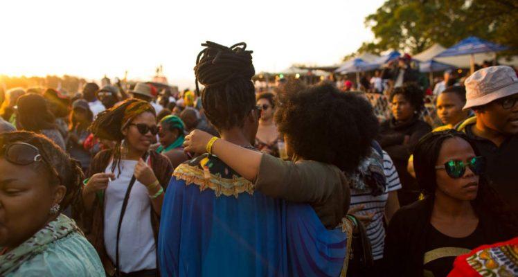 Festival Bushfire  |  Bushfire festival