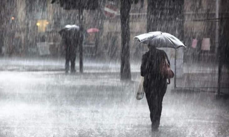 Chuva em Maputo  |  Rain in Maputo