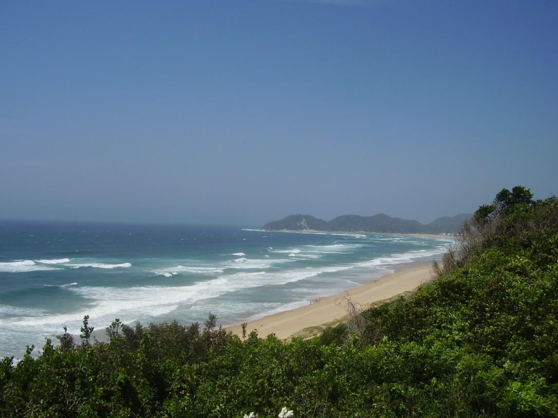 Dia de sol em Moçambique  |  Sun day in Mozambique